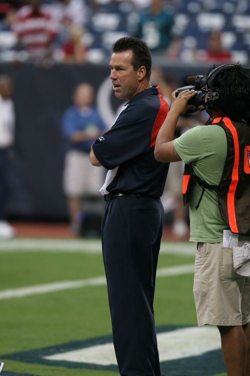 football coach professional nfl