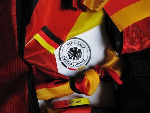 football europameisterschaft germany flag fanartikel