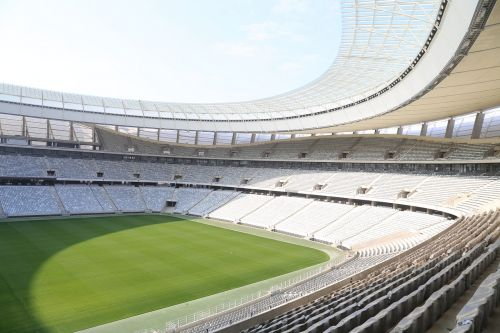 football stadium sit stadium