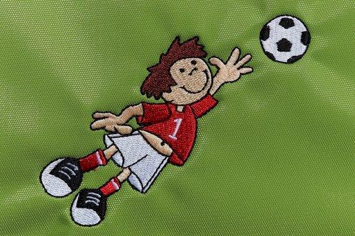 footballers  football  ball
