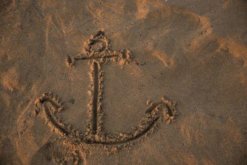 footprints game anchor