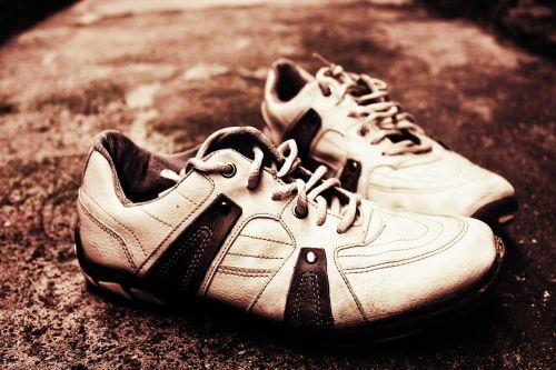 footwear tennis shoes