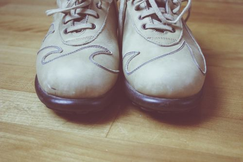 footwear leather shoes