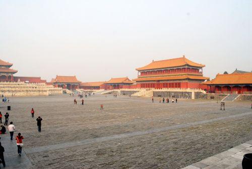 Forbidden City (a)