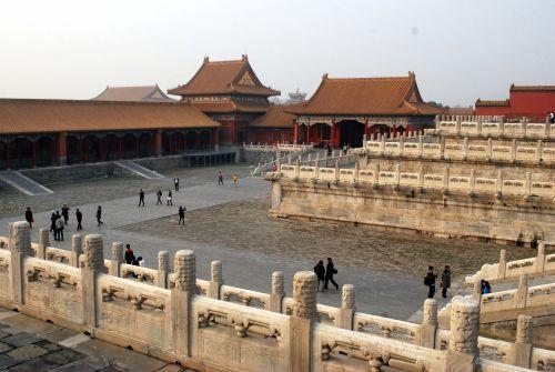Forbidden City (b)