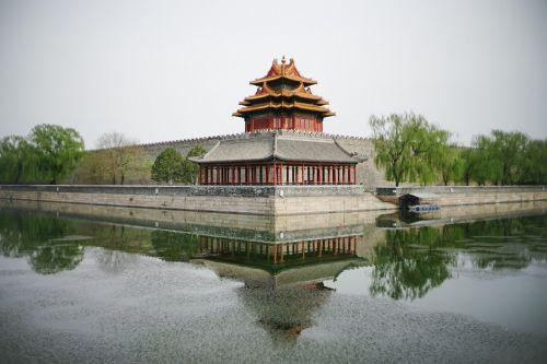 forbidden city northwest house documentary the scenery