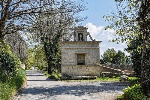 forcalquier  eglise  church
