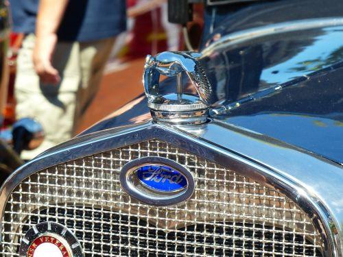 ford oldtimer automotive