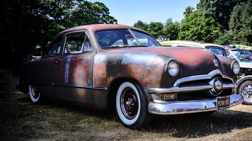 ford  car  classic