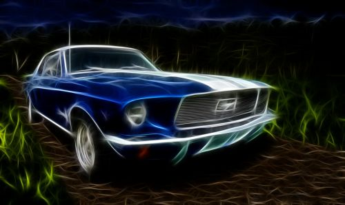 ford mustang ford auto