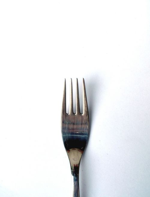 fork cutlery cover