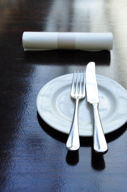fork knife knife and fork