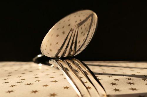 fork spoon cutlery