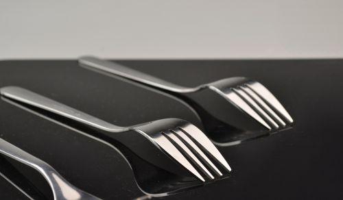 fork tableware cutting tool