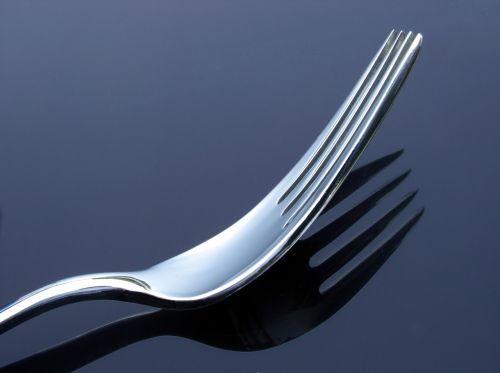 šakutė, valgyti, stalo įrankiai, metalas, metalinis šakutė, pietauti, virtuvė, virėjas, gastronomija
