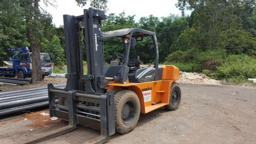 forklift industry vehicle