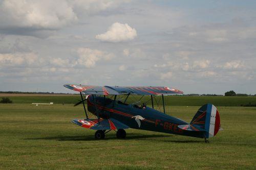 former aircraft first war guynemer
