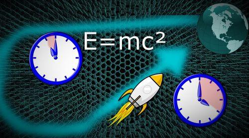 formula clock spaceship