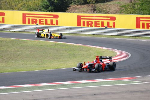 Formula Sports Cars