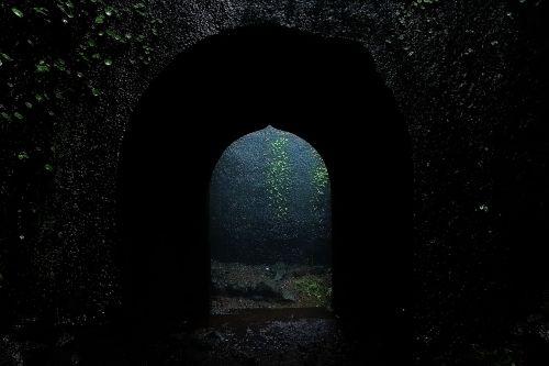 fort door monsoon