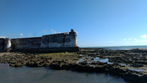 fort brazil natal