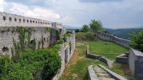 fort  croatia  military fort