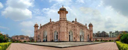 fort aurangabad lalbagh fort outdoor