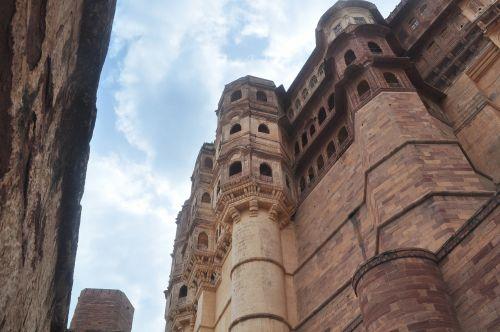 Fort Of Mehrangarh 2