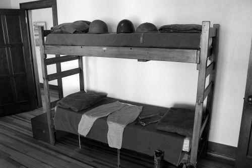 fort reno oklahoma bunk beds