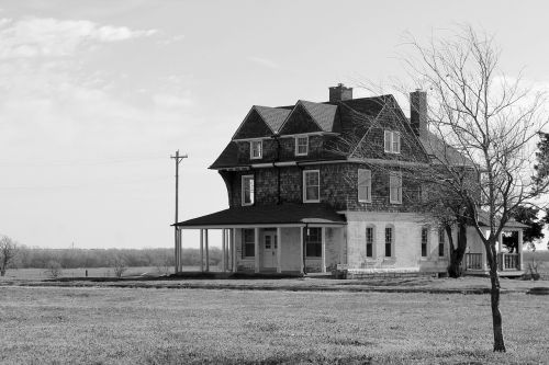 fort reno oklahoma building