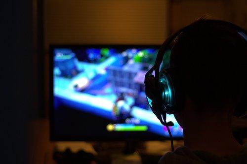 fortnite  computer game  game