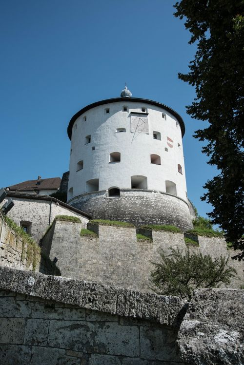 fortress historically fixed