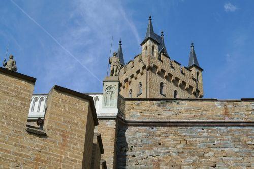 fortress lichtenstein castle