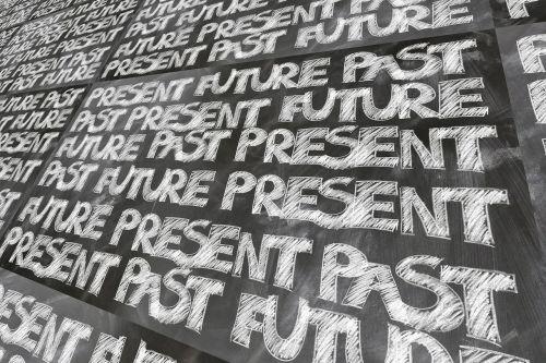 forward past present