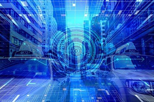 forward  digitization  automation
