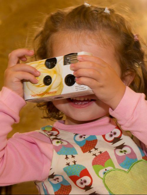 fotagrafin girl child