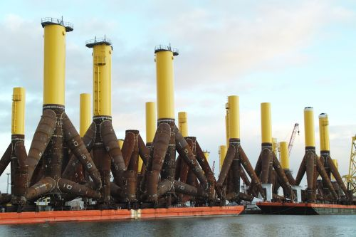 foundations water bremerhaven