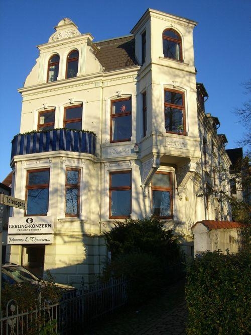 founding house flensburg hafendamm 33a