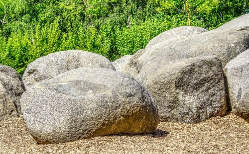 foundling  stone  rock