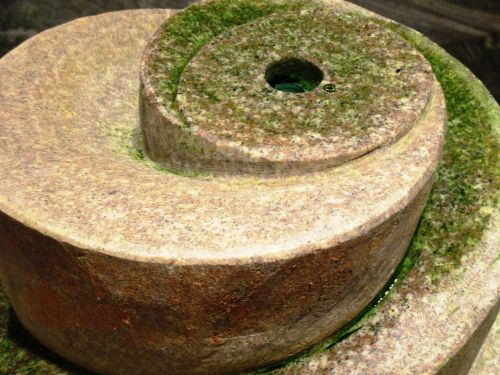 fountain indoor fountain stone