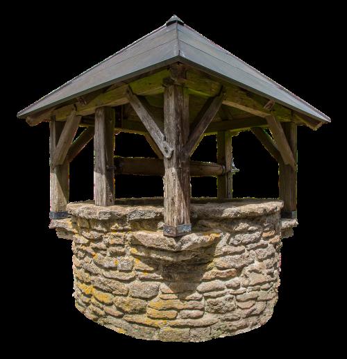 fountain cistern water
