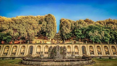 fountain frascati rome