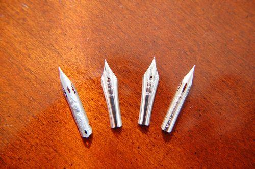 fountain pen pen stationery