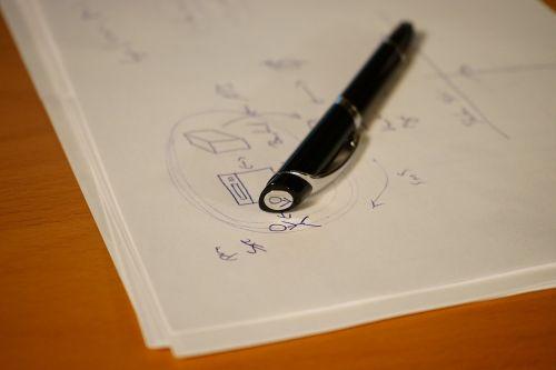 fountain pen filler pen