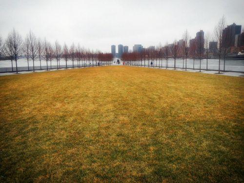 four freedoms park brooklyn new york city