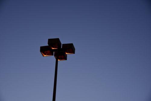 Four Lights Standard