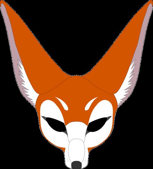 fox ears animal