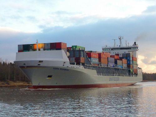 frachtschiff ship freighter