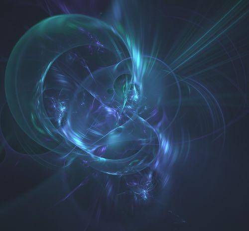 fractal big bang universe