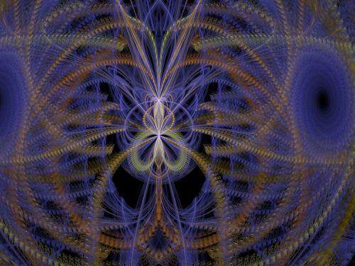 fractal flame chaos